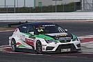 TCR Italia Volpato e Papi insieme sulla SEAT DSG di BD Racing nel 2018