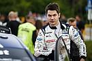 Teemu Suninen fährt acht Rallyes für M-Sport