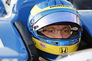 Formule 1 Actualités Bourdais: La F1 n'a