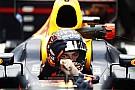 У Ферстаппенів виникли серйозні питання до Red Bull