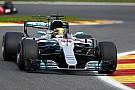 Formel 1 Monza 2017: Das 1. Training im Formel-1-Liveticker