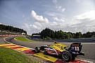 GP3 Alesi vuelve a ganar la carrera del domingo de la GP3 en Spa