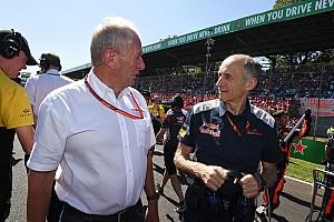 Honda здивувала надійністю команду Red Bull