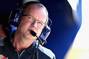 Formule 1 Contenu spécial Mon job en F1 : team manager chez Toro Rosso