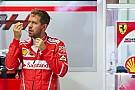 Vettel: Hamilton nem tudja letörölni a mosolyt az arcunkról