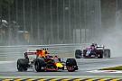 Formel 1 2017 in Monza: Ergebnis, Qualifying