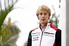 Brendon Hartley estreia na F1 pela Toro Rosso em Austin
