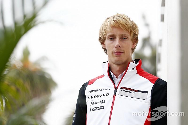 هارتلي ينضمّ إلى تورو روسو لسباق أوستن للفورمولا واحد