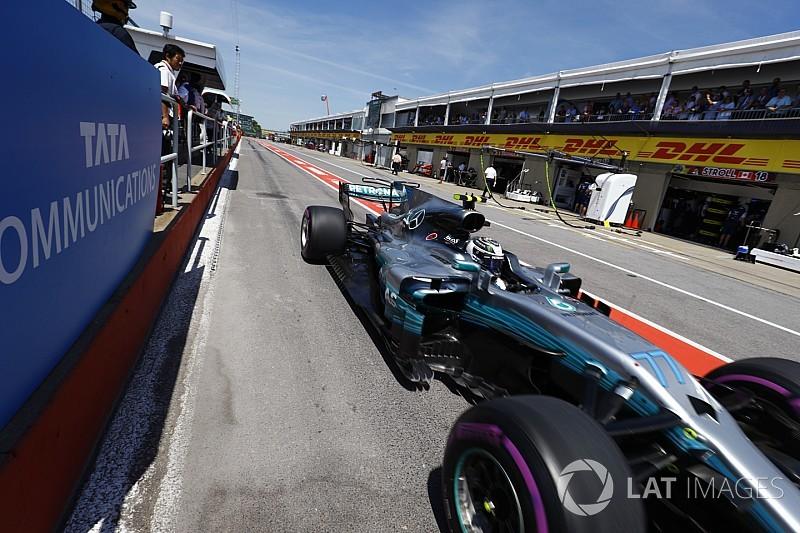 У Mercedes захищають концепцію довгобазної машини Ф1