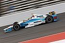 IndyCar IndyCar 2018: Gabby Chaves bei Harding bestätigt