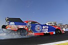 NHRA Will the Countdown conundrums continue in Reading?