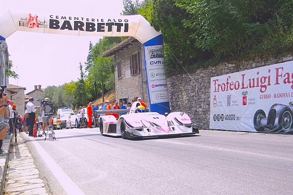 Domenico Scola concede il bis al 52esimo Trofeo Luigi Fagioli