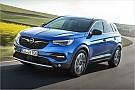 Automotive Opel Grandland X 2017 Test : Fotos & Info zu Preis, Motoren, Maße