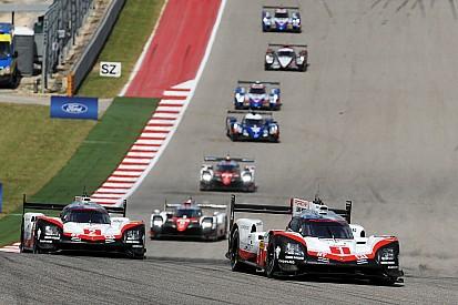 WEC Porsche: una doppia impresa quasi compiuta