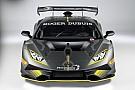 Fotogallery: la Lamborghini Huracán Super Trofeo EVO