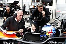 Video: Adrian Newey's racing son