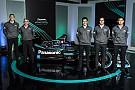 GALERIA: Veja imagens do novo carro da F-E de Nelsinho