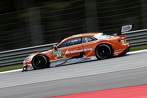 DTM Prove libere Red Bull Ring, Libere 2: Green si ripete e Mortara migliora. Disastro BMW