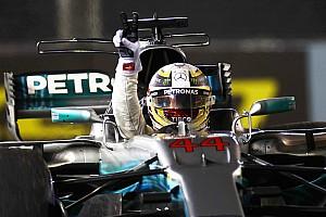 F1 比赛报告 新加坡大奖赛:维特尔退赛,汉密尔顿完美表现登顶新加坡