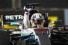 F1 新加坡大奖赛:维特尔退赛,汉密尔顿完美表现登顶新加坡