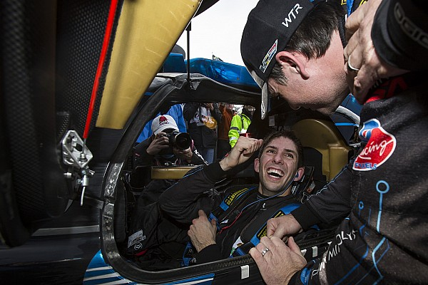 "IMSA Albuquerque: A true racer ""would feel a bit ashamed"" after clash"