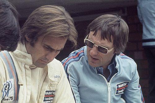 Reutemann aan beterende hand en verlaat intensive care