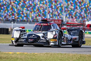 WEC Analysis WEC's 2017 LMP2 class set to be dominated by Oreca