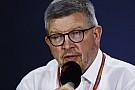 La F1 abordará la reducción de costos antes del recorte de ingresos