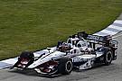 IndyCar Graham Rahal repite la dosis y