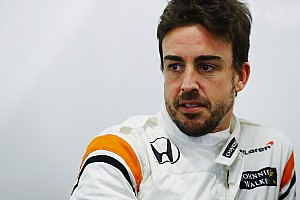 Formula 1 Breaking news McLaren: Alonso's future rests on getting competitive F1 car