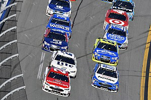 NASCAR Cup Special feature NASCAR Roundtable - Recapping Daytona and previewing Atlanta