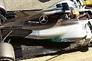 Формула 1 Тести Ф1 у Барселоні, день 1: Mercedes повертається з новинкою