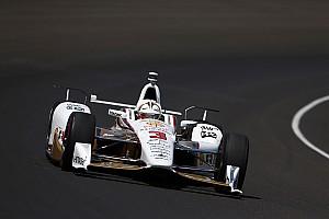 IndyCar Prove libere Helio Castroneves conclude in vetta il Carb Day, Alonso si conferma quinto