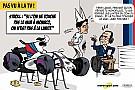 Formule 1 L'humeur de Cirebox - Stroll, l'âge mur
