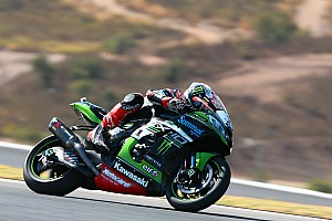 Superbikes Kwalificatieverslag WSBK Portimão: Rea pakt pole bij afwezigheid Sykes, Van der Mark zevende