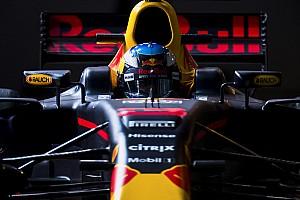 Formule 1 Réactions Battu en qualifications, Ricciardo