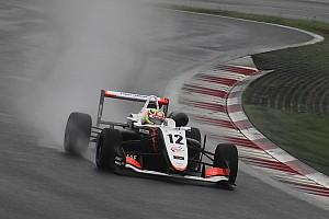 全日本F3 速報ニュース 【全日本F3】第6戦富士:パロウがウエットレースを制し今季2勝目