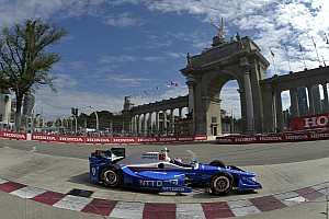 IndyCar Résultats Championnat - Dixon garde la tête d'un souffle