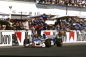 F1 Nostalgia Un día como hoy: Hill y el milagro con Arrows en Hungría 1997