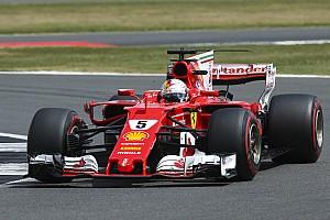 Fórmula 1 Noticias Vettel considerá que la gran desventaja de Ferrari está en calificación