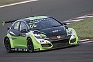 WTCC Zengo rookie secures seat for rest of 2017
