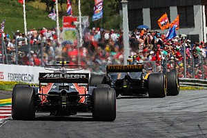 McLaren не сможет влиять на развитие мотора Renault до 2020 года
