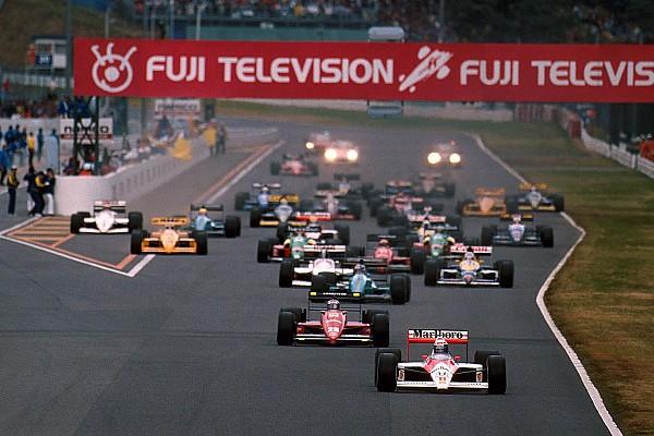 Формула 1 Що робить Сузуку настільки особливою для Ф1?