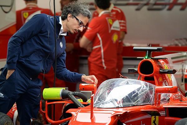 Recrutement de Mekies : McLaren en colère contre Ferrari