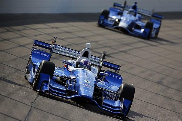 IndyCar Championnat - Dixon fait face au retour de Castroneves