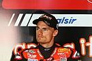 World Superbike Davies menunggu hasil tes medis WorldSBK