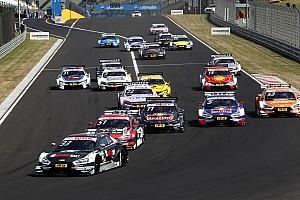 DTM Son dakika Audi, şampiyona liderliğine yükselen Rast'ı övdü