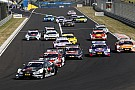 DTM Rast proved he is future DTM title candidate - Audi
