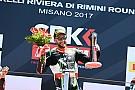 WSBK, Мізано: Драматична гонка закінчилась неочікуваною для Сайкса перемогою
