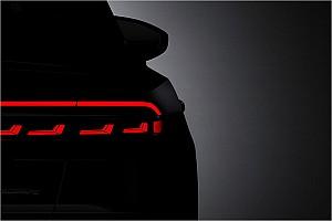 Automotive News Erste Impressionen vom neuen Audi A8 veröffentlicht